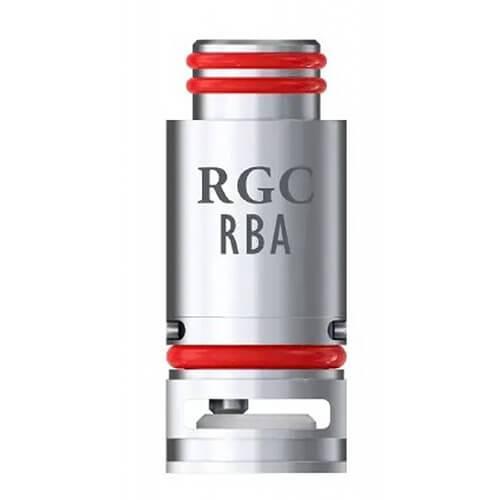 SMOK RGC RBA Replacement Coil - RBA 0.6ohm