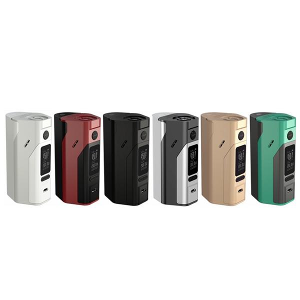 WISMEC Reuleaux RX2/3 Battery Box Mod