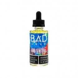 God Nectar E-Liquid by Bad Drip (60mL)