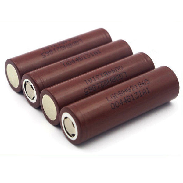 LG HG2 18650 Battery 3000mAh 20A