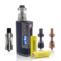 Sigelei 213W TC Starter Kit Bundle