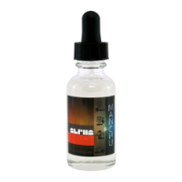 Alpha Vapes Manchu E-Liquid (30ML)